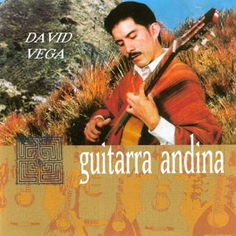 Guitarra Andina – David Vega