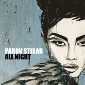 Parov Stelar - All Night artwork