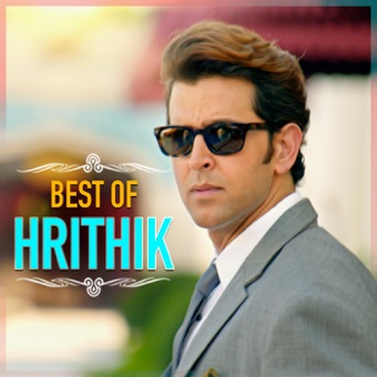 Best of Hrithik – Various Artists