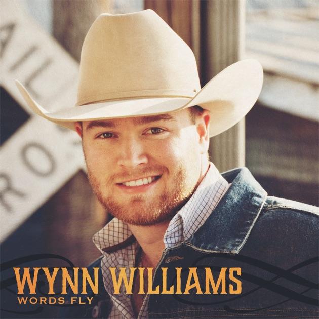 Words Fly - EP by Wynn Williams