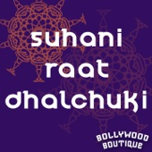 Suhani Raat Dhalchuki (Originally Performed By Dulari ) [Karaoke Version] - Bollywood Boutique