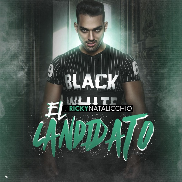 El candidato (feat. M.D.S.) - Single | Ricky Natalicchio