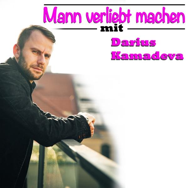 Mann verliebt machen - Darius Kamadeva