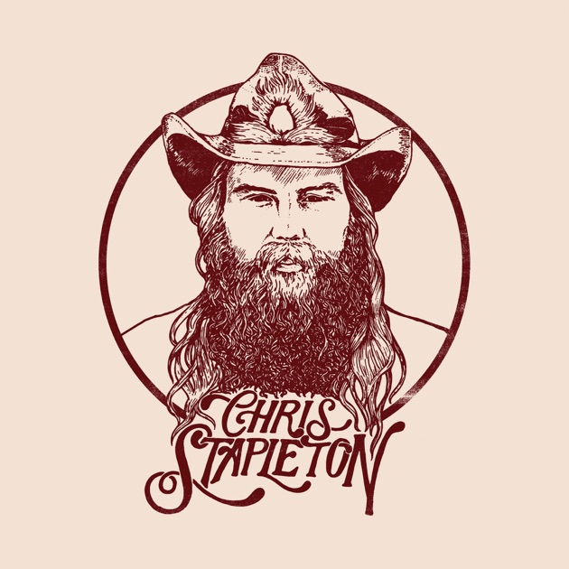 Volume 1 by Chris Stapleton