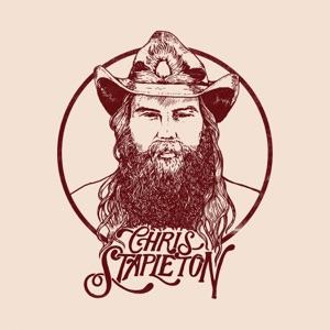 Download Chord CHRIS STAPLETON – Broken Halos Chords and Lyrics