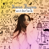 Wonderland EP - Jasmine Thompson Cover Art