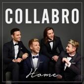 Home (Deluxe) - Collabro Cover Art