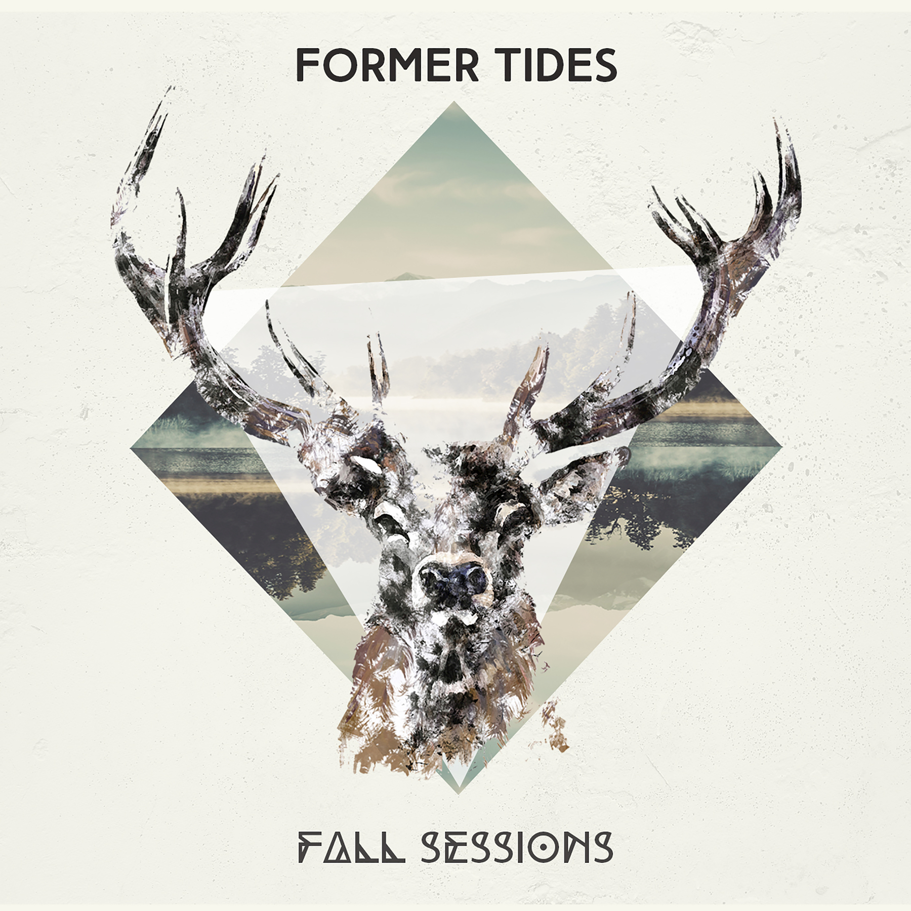 Former Tides - Fall Sessions [EP] (2017)