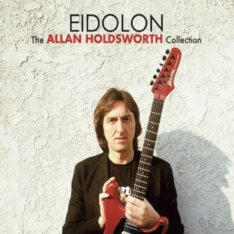 Eidolon – Allan Holdsworth