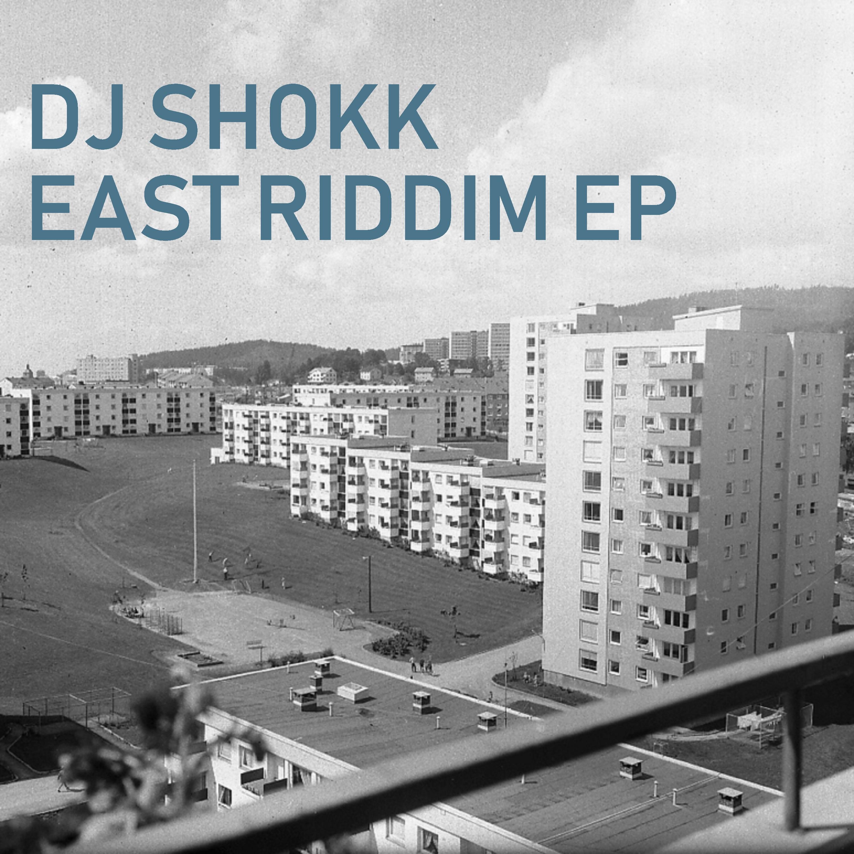 DJ Shokk brings grime to Norway with the nostalgic 'East Riddim' EP