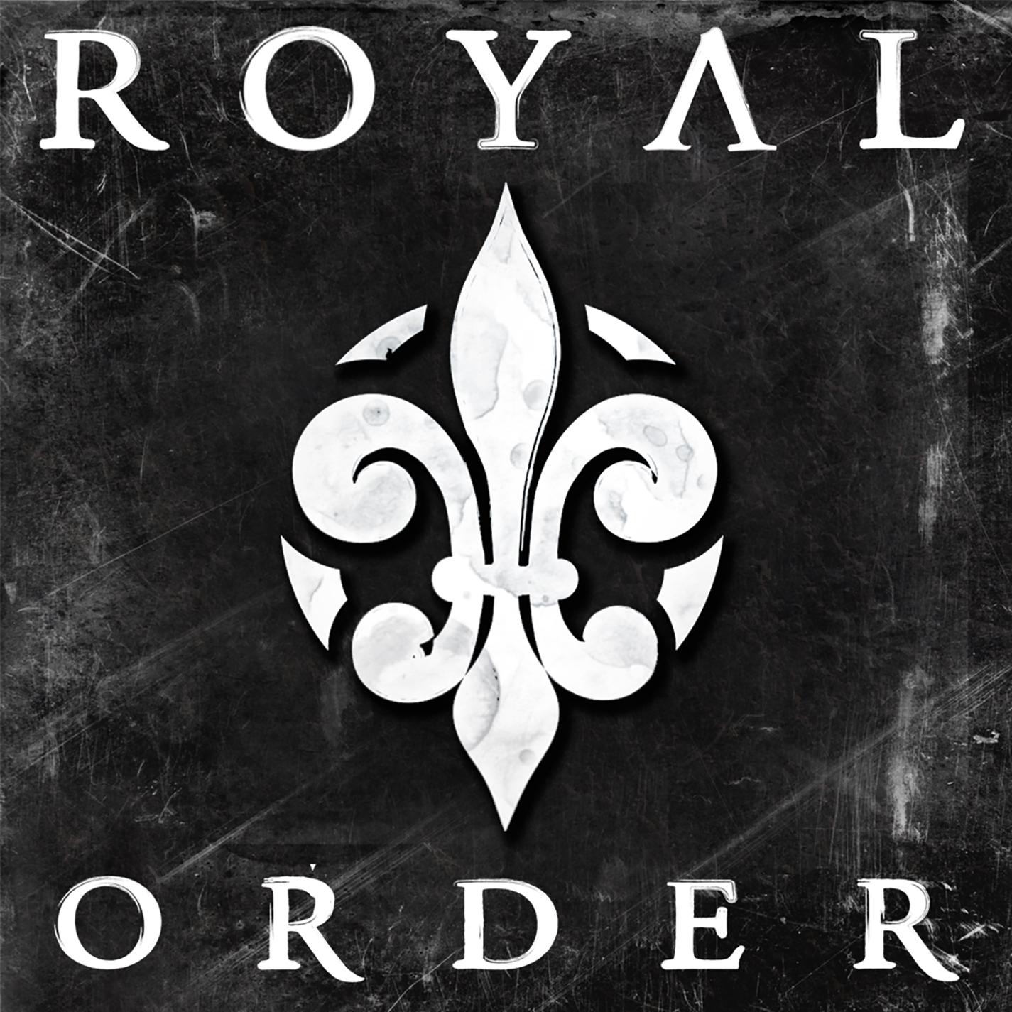 Royal Order - Royal Order [EP] (2018)