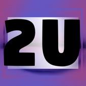 2U (Originally Performed by David Guetta Feat. Justin Bieber ) [Karaoke Version]