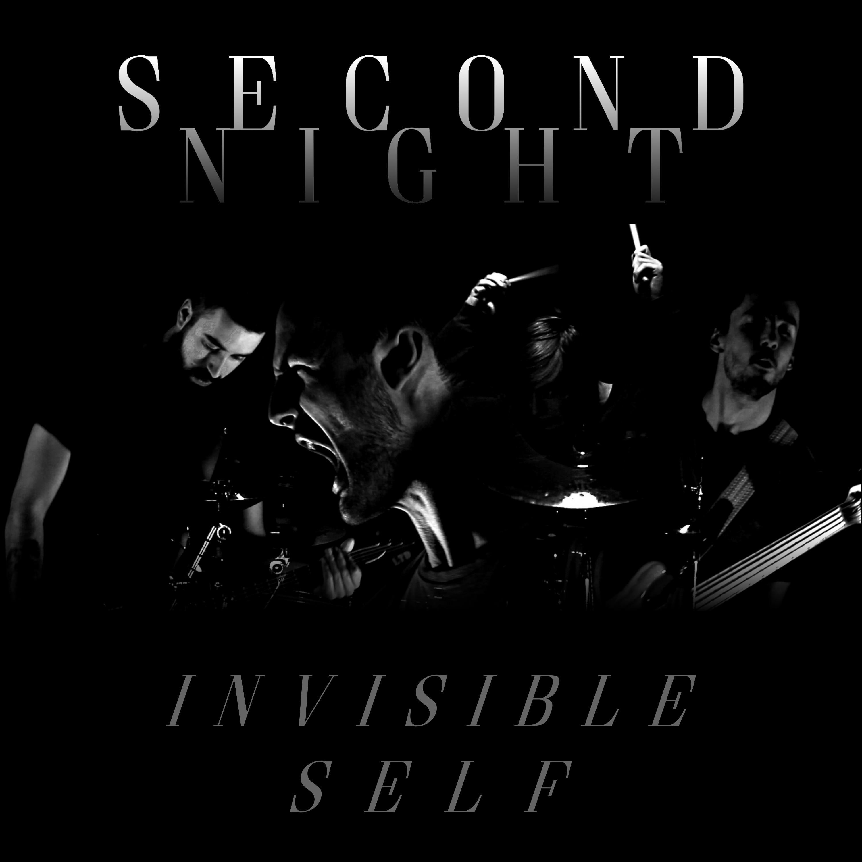 Second Night - Invisible Self [single] (2017)