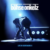 Böhse Onkelz - Live in Dortmund II Grafik