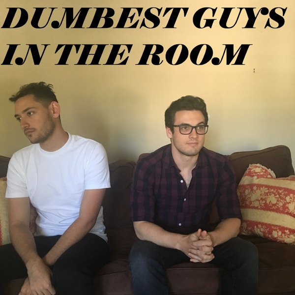 The Dumbest Guys in the Room