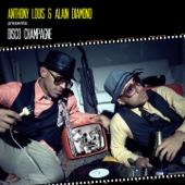 Disco Champagne (Remix)