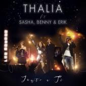 Junto a Ti (En Vivo) [feat. Sasha, Benny y Erik]