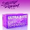 Free (Remixes) ジャケット写真