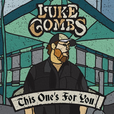 When It Rains It Pours - Luke Combs song