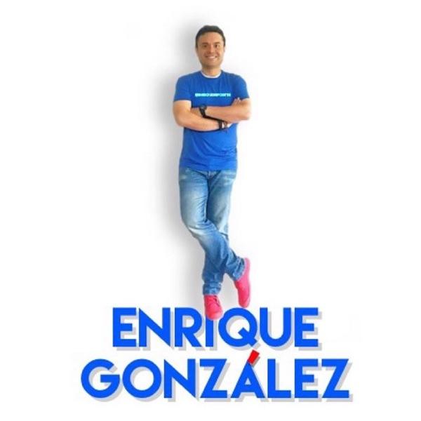 Enrique Gonzalez Hablemos de Deportes
