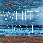 White Noise - Streams and rain sounds (white noise Lullaby) artwork