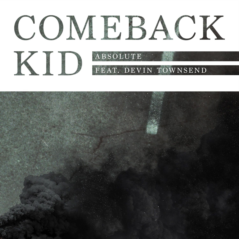 Comeback Kid - Absolute [single] (2017)