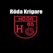 H65 Höör - Röda krigare (Remix) bild