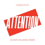 Attention (Oliver Heldens Remix) - Single