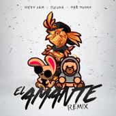 [Download] El Amante (feat. Ozuna & Bad Bunny) [Remix] MP3