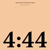 4:44 - JAY-Z Cover Art