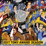 2017 Tony Awards Season
