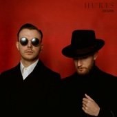 Hurts - Hold on to Me Grafik