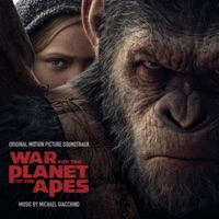 War For The Planet Of The Apes - Official Soundtrack