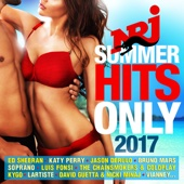Various Artists - NRJ Summer Hits Only 2017 artwork