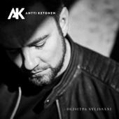 Olisitpa sylissäni - Antti Ketonen