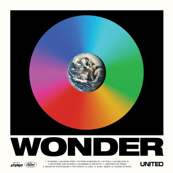 So Will I (100 Billion X) by Hillsong United