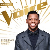 Chris Blue - Rhythm Nation (The Voice Performance)