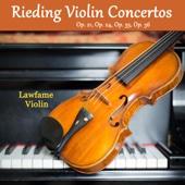 Violin Concerto in D Major, Op. 36: III. Allegro
