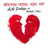 Düşman mısın Aşık mı? (feat. Bahadır Tatlıöz) - Ajda Pekkan