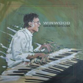 Steve Winwood - Winwood Greatest Hits Live  artwork