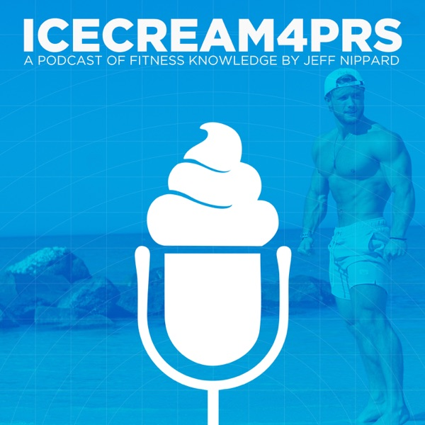 The Jeff Nippard Podcast