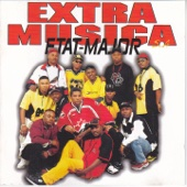 Extra Musica - État major artwork