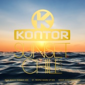 Various Artists - Kontor Sunset Chill 2017 Grafik