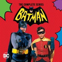 Batman: The Complete Series (iTunes)