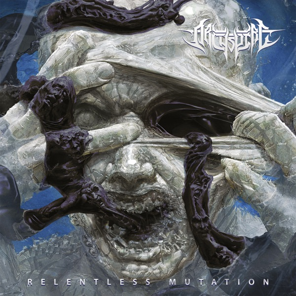Archspire - Relentless Mutation (2017)