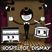 Gospel of Dismay - Dagames
