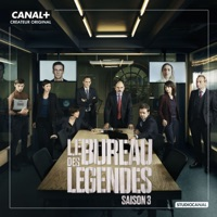 T l charger le bureau des l gendes saison 3 vf 10 for E bureau des legendes streaming
