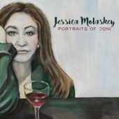 Jessica Molaskey - Portraits of Joni  artwork