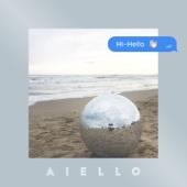 Aiello - Hi-Hello - EP artwork