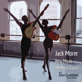 New Music for Modern Dance Class